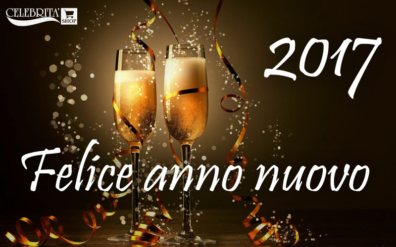 nuonanno2017 celebritàSHOP