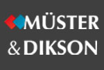 MUSTER & DIKSON