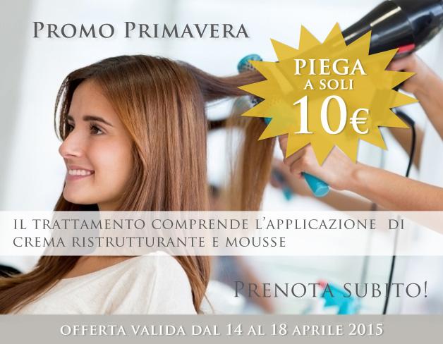 promo piega 10 euro aprile 2015